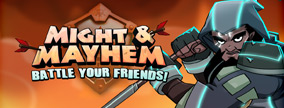Might & Mayhem by Kiz Studios